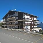Hotel Pictures: Richemont II/Apt 106, La Tzoumaz