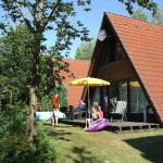 Hotel Pictures: Ferienpark Ronshausen 5, Machtlos