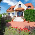 Holiday Home Balaton038,  Tihany