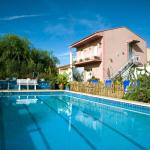 Hotel Pictures: Holiday home Flors Camarles - Lligallo Del Ganguil, Camarles