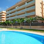 Hotel Pictures: Residencia Nou Salou 02-1, Salou