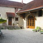 Farm Stay Les Glycines,  Arthonnay