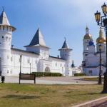 Gostiny dvor,  Tobolsk