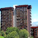 Hotel Pictures: Pegase-Phenix, Le Corbier