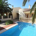 Holiday Home Fumadell, Deltebre