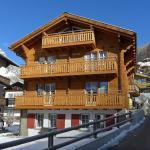 Apartment Repos, Zermatt