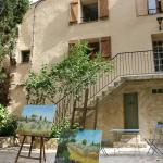 Hotel Pictures: Le Parage, Les Arcs sur Argens