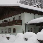 Hotelbilder: Apartment Bründlinger, Viehhofen