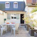Holiday Home L'avenir,  Deauville