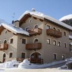 Livigno Ski Apartments 1, Livigno