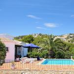 Holiday Home Krumel, Moraira
