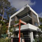 Cremorne Self-Contained Modern One-Bedroom Apartment (4 WIN),  Sydney