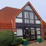 Apartment Christiane.2, Norddeich