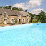 Hotel Pictures: Holiday home La Morandiere Perriers en Beauficel, Perriers-en-Beauficel