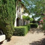 Hotel Pictures: Holiday home Mas Mont plaisir Gallician, Gallician