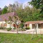 Hotel Pictures: La Plaine de Baillard, Le Rut