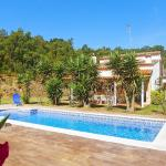 Holiday Home Vall Repos 01,  Santa Cristina dAro