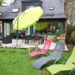 Holiday Home Villa Pallec, Auray