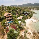 Lotus Paradise Villa,  Srithanu