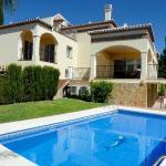 Hotel Pictures: Holiday home Villa Unica Mijas, Mijas
