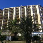 Apartment Le Beach.1, Canet-Plage