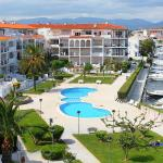 Apartment Gran Lago.2,  Empuriabrava