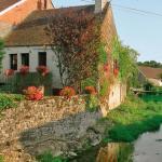 Hotel Pictures: L'Ozerain, Pouillenay