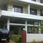 Villa Shraddha,  Serula
