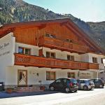 Fotos do Hotel: Walser, Piösmes
