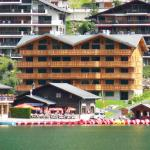 Hotel Pictures: Les Mayens, Champex