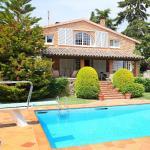 Holiday Home La Garriga 10+2, La Garriga
