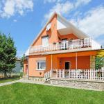 Holiday Home Balaton A2007,  Tisztviselőtelep