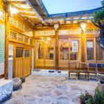 Aega Hanok Guesthouse,  Daegu