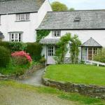 Farm Stay Thrift Cottage,  Looe