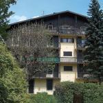 Apartment Le Chalet des Fleurs, Chamonix-Mont-Blanc