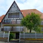 Apartment Neptune.1, Cabourg