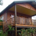 Hotellikuvia: NeuPoint Retreat, Ravenshoe