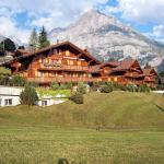 Apartment Cortina, Grindelwald