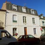 Mirabeau,  Deauville