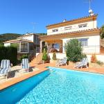 Holiday Home Mas Ambros 02, Calonge