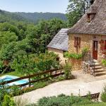 Country House Tres Peuch,  Saint-Chamant