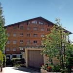 Apartment Mondzeu B244, Verbier