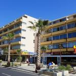 Hotel Pictures: Apartment Plein Sud, Canet-Plage