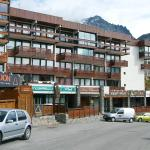Apartment Les Glaciers, Val Thorens