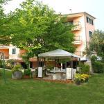 Domenico Biondi 8-4, Rovinj