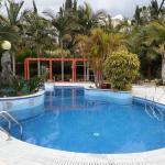 Hotel Pictures: Luxury Villa Vanezis, Limassol