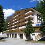Hotel Pictures: Apartment Goppenstrasse A26, Leukerbad