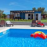 Resort Camping Kastanija.4, Novigrad Istria