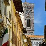 Locazione Turistica Le Belle Arti 1, Florence