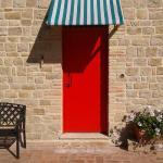 Red Door Cottage,  Pianello Vallesina